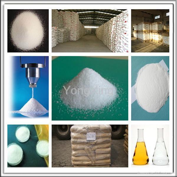 Nonionic polyacrylamide 1