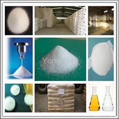 Nonionic polyacrylamide
