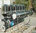 壓載水過濾器 1