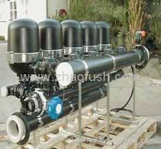 壓載水過濾器