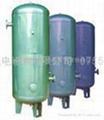 空壓機配件上海申江版儲氣罐