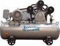 專業供應深圳活塞式空氣壓縮機 2