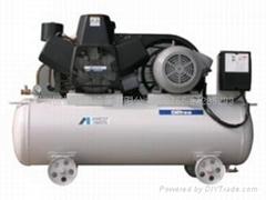 阿耐思特无油空压机