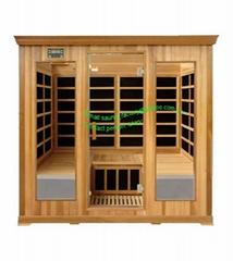 HJ-R501 sauna room