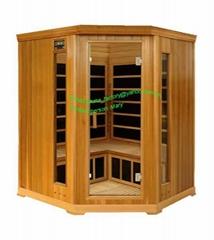 HJ-R402 sauna room