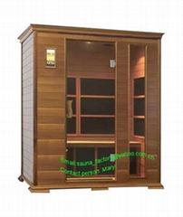 HJ-R301 sauna room