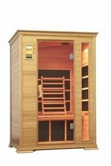 HJ-H201 sauna room