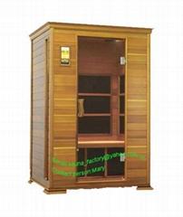 HJ-R202 sauna room