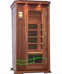 HJ-R102 sauna room