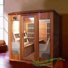 HJ-400ACR01----4 persons sauna room