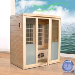 HJ-300AHR01----3 persons sauna room