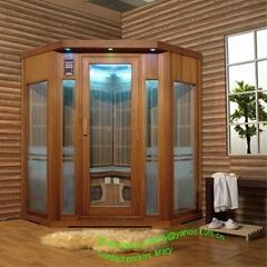 HJ-300ACC01----3 persons sauna room