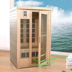 HJ-200AHR01----2 persons sauna room