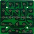 供应单双面碳油印碳线路板PCB