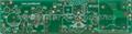 双面电金板PCB