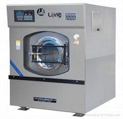 工業洗衣機(洗滌,脫水)