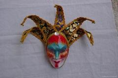venetain mask