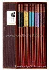 Chopsticks gift set