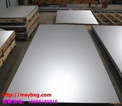 無錫201不鏽鋼板