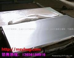 無錫304L不鏽鋼板