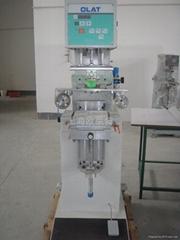 上海圓盤電動移印機