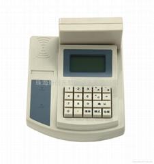 IC卡臥式收費機\刷卡機,IC卡收費機,IC卡消費機