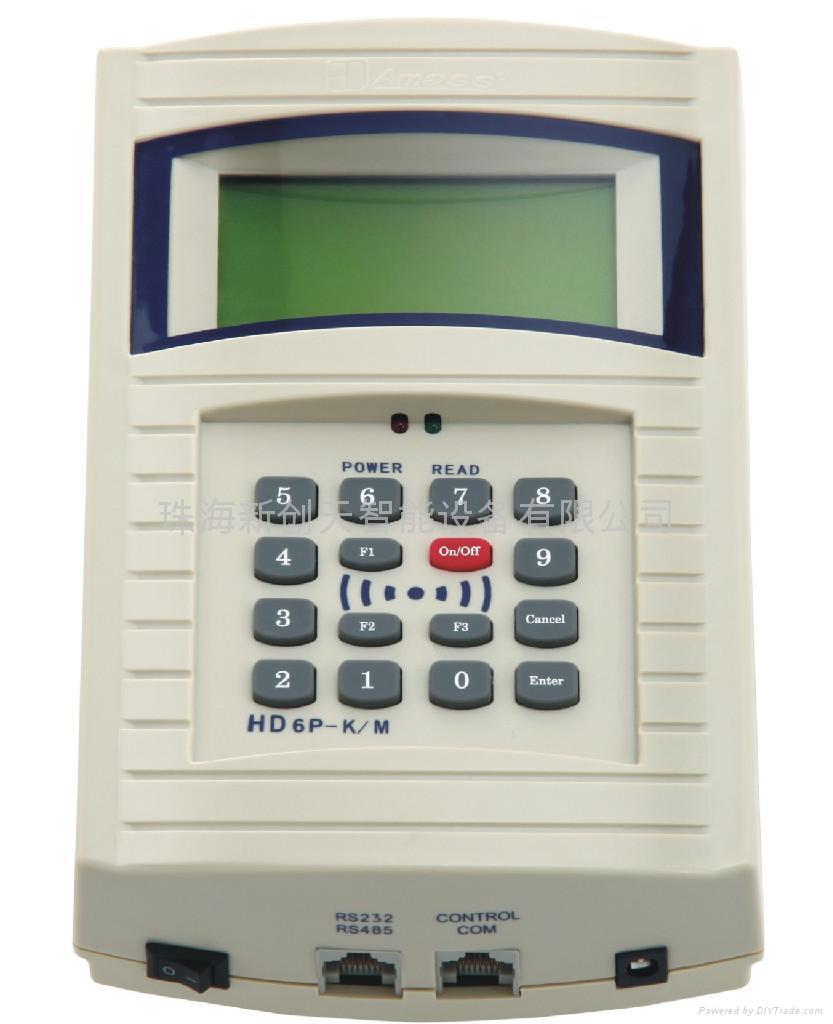 RS232  IC發卡器 1