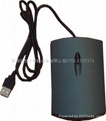 RS232\USB IC發卡器