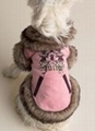 Hot sale Juicy Couture Pet Clothes cheap
