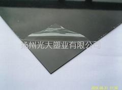 雙貼PVC板材