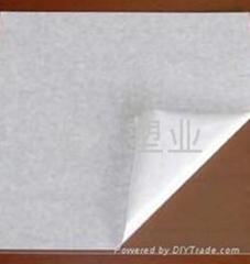 PVC貼紙片材/板材