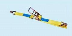 TER-RTD002 Cargo lashing strap