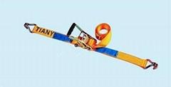 TER-RTD001 Ratchet Tie Down