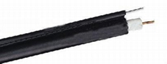 Coaxial cable RG6M