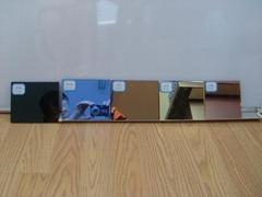 彩色玻璃鏡