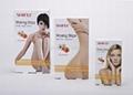 depilatory wax strips