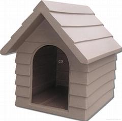 rotomolding plastic dog house
