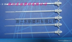 Industrial nylon cable ties