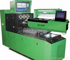 Common Rail Test Machine KC300