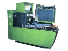 oil quantity measurement digital display test stand EPT-CMC815