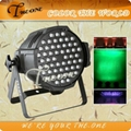 TH-220 LED par light /54pcs*3w RGBW Indoor led par light/led par outdoor