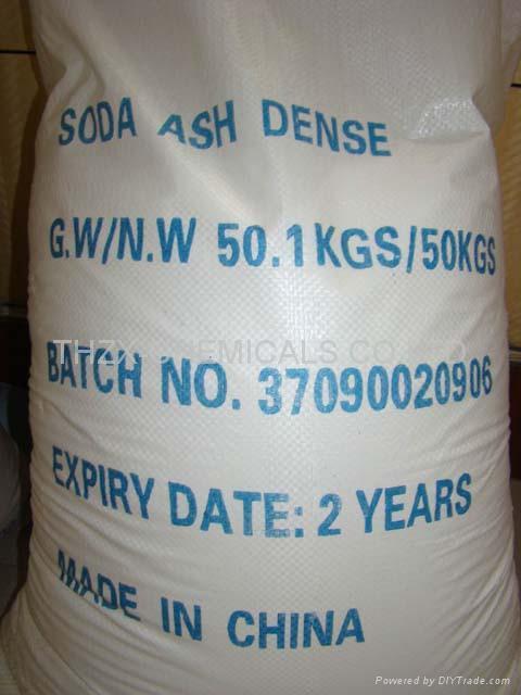 soda ash  3