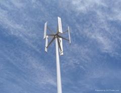 magnetic wind turbine