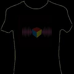 EL lightig t-shirt
