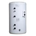 雙盤管換熱式承壓水箱(太陽能+燃氣壁挂爐) 2