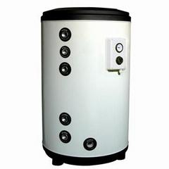 不锈钢换热水箱