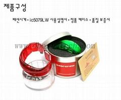 popular odm led watch