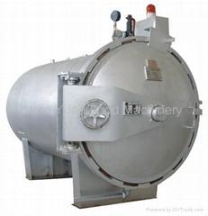 autoclave sterilizer boiler