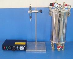 PM-2000单液大容量灌胶机