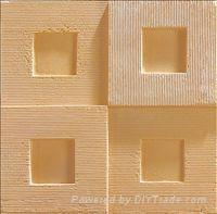 Sandstone (Jointed Series)